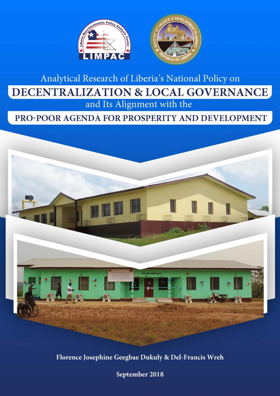 Analytical Research of Liberia